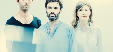 Deep Rivers - Paul Lay Trio