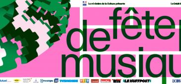 Fête de la Musique à Enghien-les-Bains