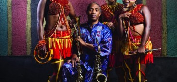 Femi Kuti & The positive force