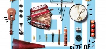 Fête de la musique à Beaumont sur Oise