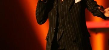 Liane Foly : Crooneuse Tour