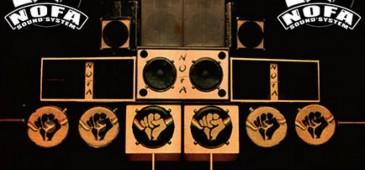 BLACKBOARD JUNGLE + NOFA SOUND SYSTEM