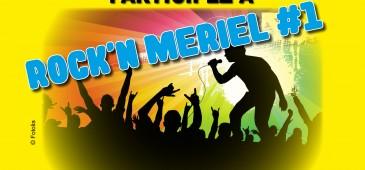 Rock'n Mériel