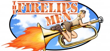 Show-case Firelips Men