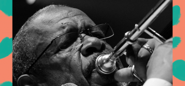 Fred Wesley + 1ère Partie