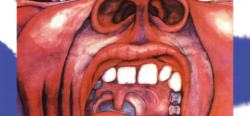 HOMMAGE À KING CRIMSON