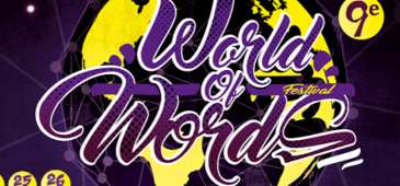 Festival World of Words