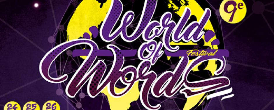 Festival World of Words