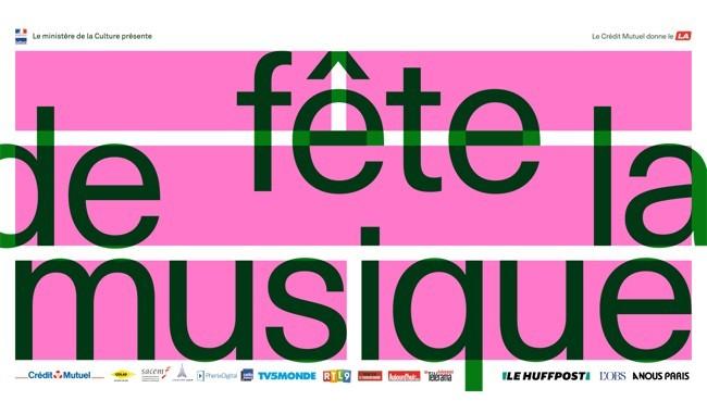 Fête de la Musique en Val d'Oise
