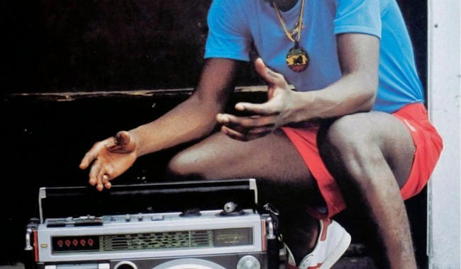Bring the beat back - Aux origines de la musique hip-hop