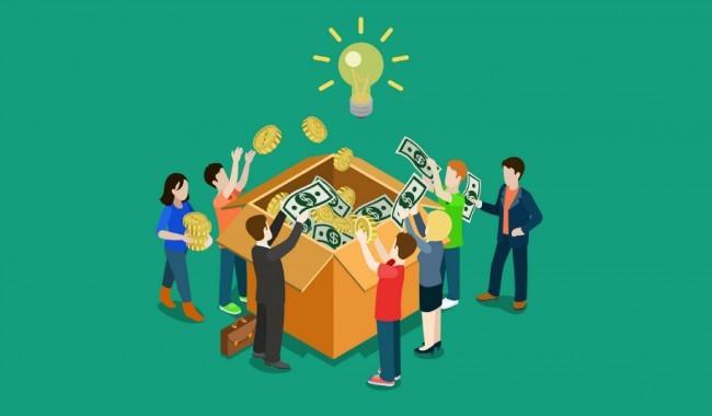 """Rencontre """"Réussir sa campagne de financement participatif"""""""
