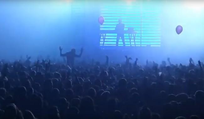 Emergency : Au coeur des salles de concerts françaises