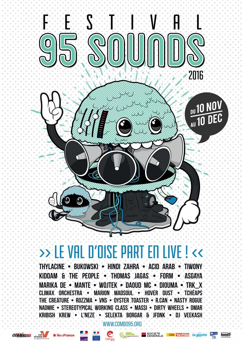 festival 95