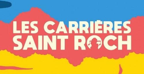 Les Carrières St Roch  LES CARRIèRES ST ROCH