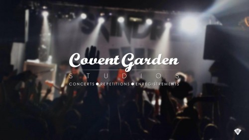 Covent Garden  COVENT GARDEN STUDIOS
