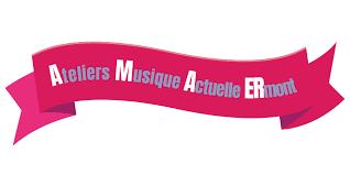 Ateliers Musiques Actuelles Ermont  ATELIERS MUSIQUES ACTUELLES ERMONT