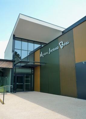 Maison Jacques Brel  MAISON JACQUES BREL